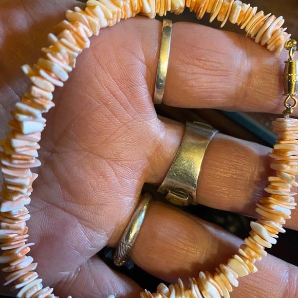 Beautiful Shell bracelet